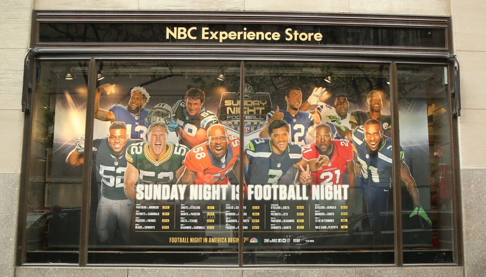 NFL Sponsors Put Broadcasters on Notice Ahead of Veterans Day - 2ndVote