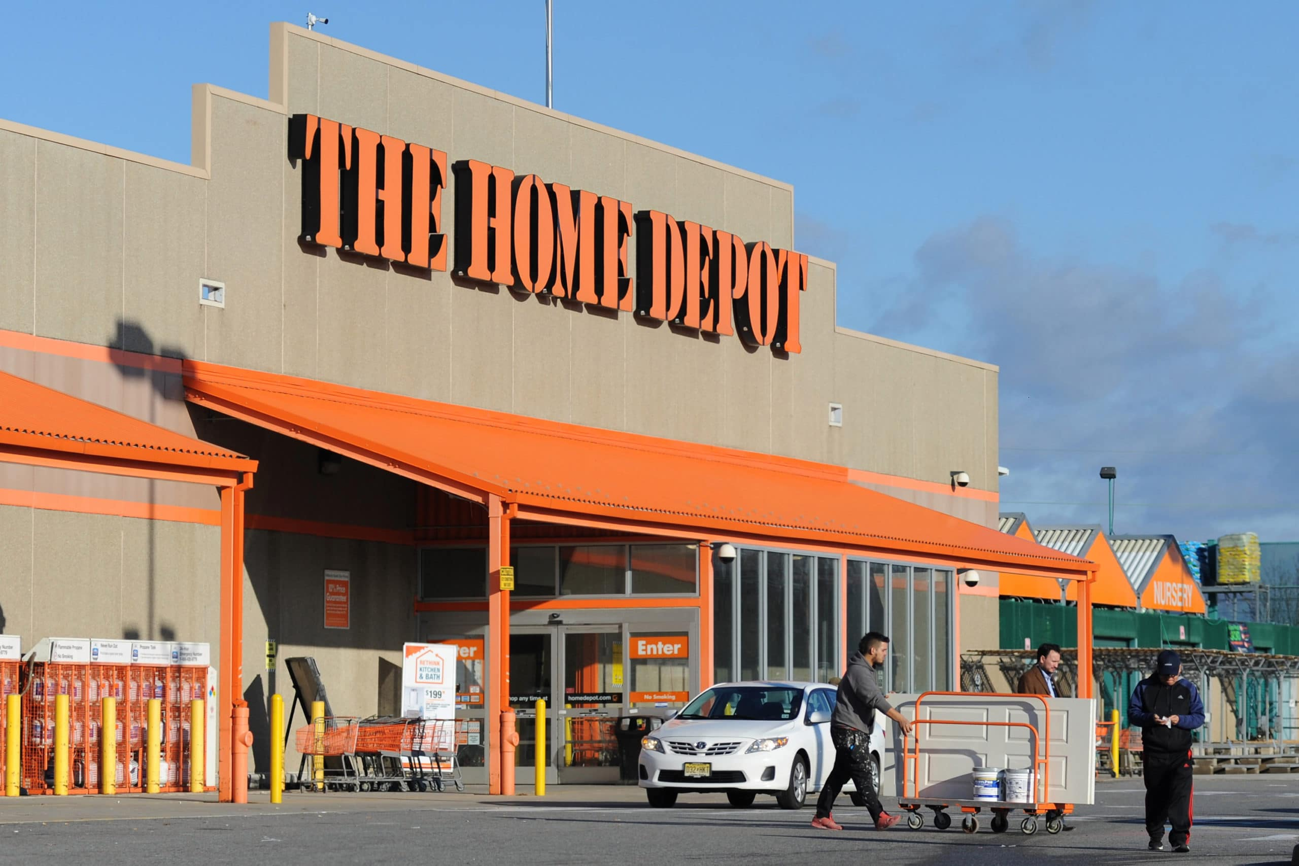 From Starbucks To Home Depot The Left Can T Help But Eat Their Own 2ndvote