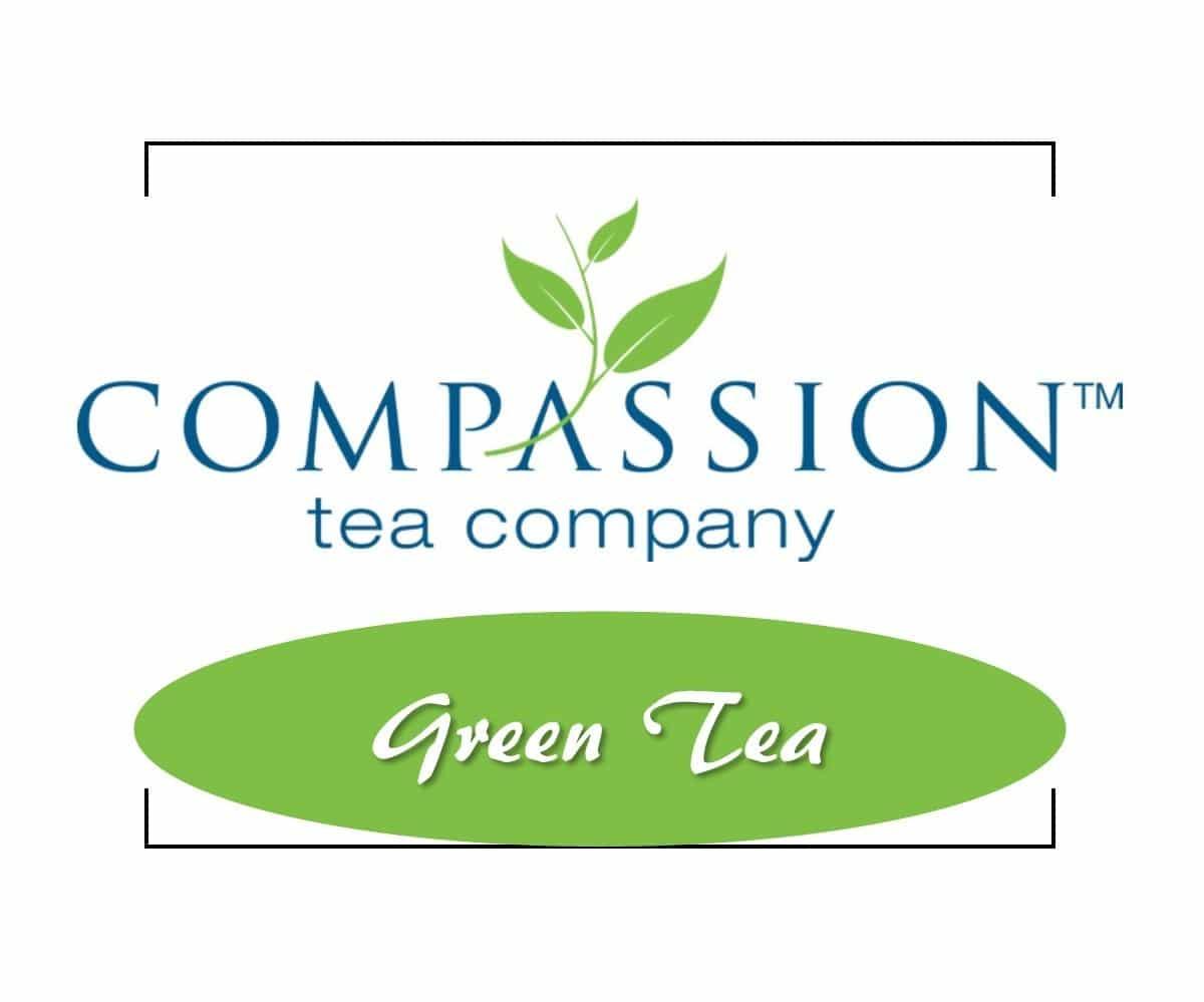 Compassion Tea