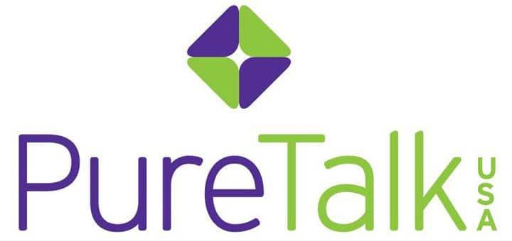 PureTalkUSA Logo
