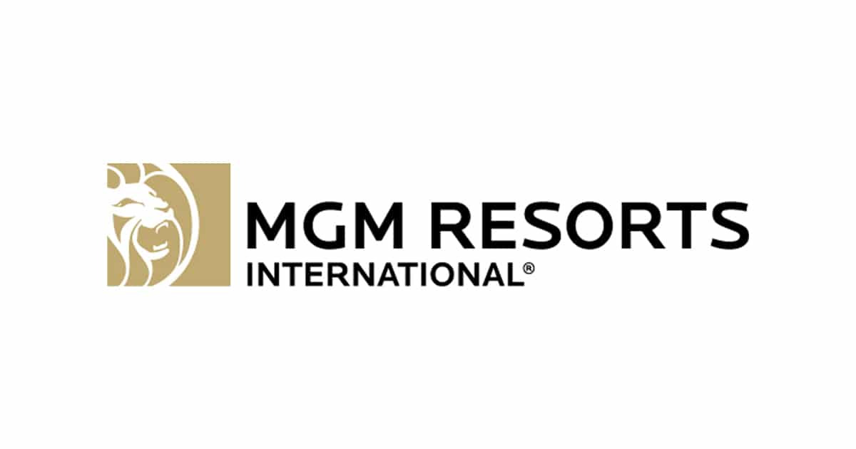 MGM Resorts Logo