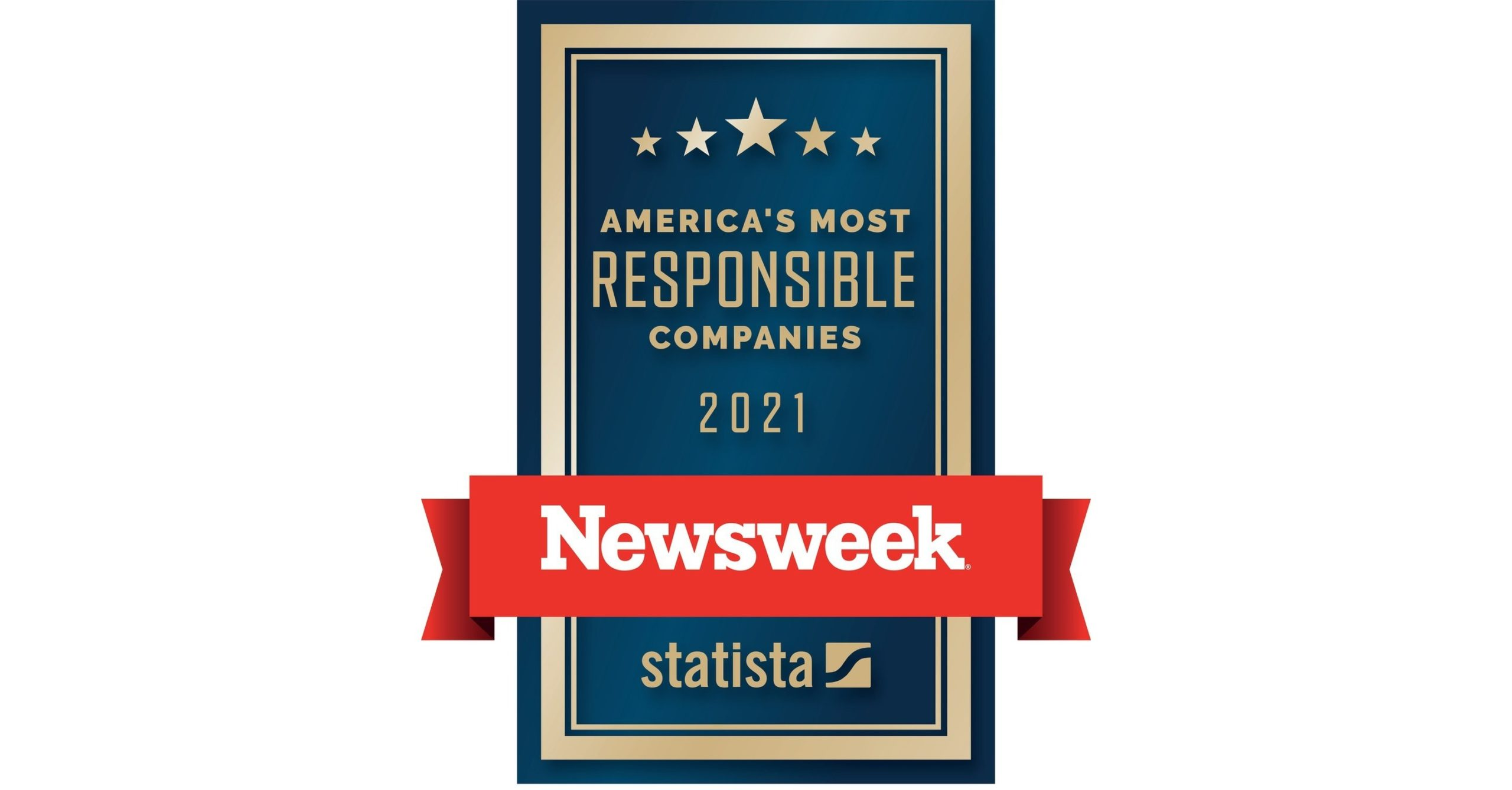 Newsweek Most Responsible